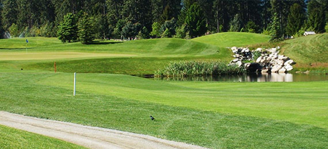 Prairie Falls Golf Clubs & Leagues